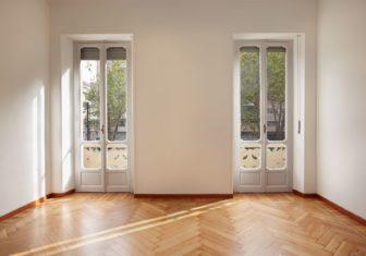 17850774 - modern new apartment room